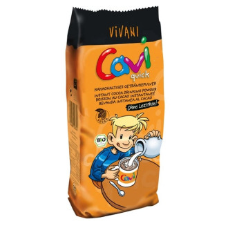 ВИВАНИ БИО Какаова напитка 400гр | VIVANI BIO Caviquick 400g