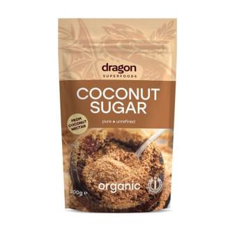 БИО Кокосова захар 250гр ДРАГОН СУПЕРФУУДС | BIO Coconut sugar 250g DRAGON SUPERFOODS