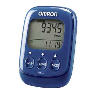 ОМРОН Крачкомер Walking Style IV | OMRON Step counter Walking Style IV