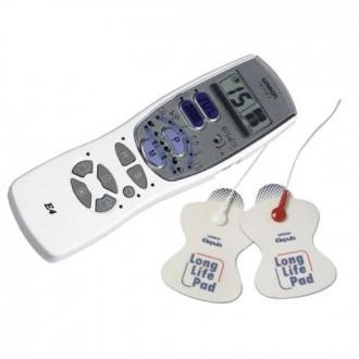 ОМРОН Уред за мускулна електростимулация E4-TENS | OMRON Electrical muscle stimulator E4-TENS