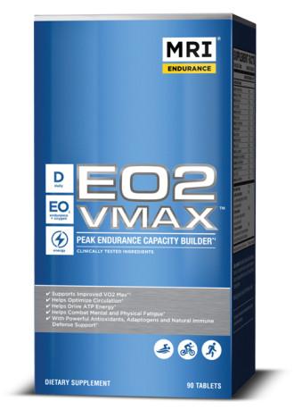 ЕО2 ВМАКС таблетки 90 бр. МРИ | EO2 VMAX tabs 90s MRI