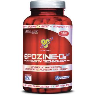 ЕПОЗИН-О2 таблетки 180 бр. БСН   EPOZINE-O2 tabs 180s BSN
