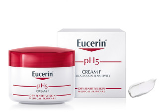 ЮСЕРИН pH5 Крем 75мл | EUCERIN pH5 Cream 75ml