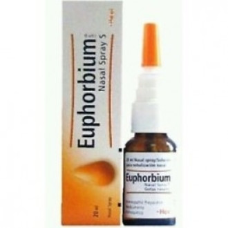 ЕУФОРБИУМ КОМПОЗИТУМ С перорални капки, разтвор 30мл. | EUPHORBIUM COMPOSITUM S oral drops, solution 30ml