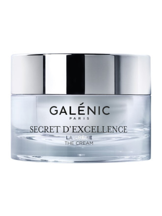 ГАЛЕНИК СЕКРЕТ ДЕКСЕЛЕНС Ла крем 50мл | GALENIC SECRET D'EXCELLENCE The cream 50ml