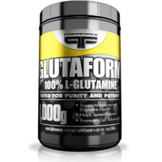 ГЛУТАФОРМ прах 1000г ПРИМАФОРС | GLUTAFORM pwd 1000g PRIMAFORCE