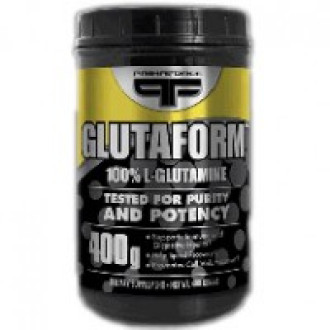 ГЛУТАФОРМ прах 400г ПРИМАФОРС | GLUTAFORM pwd 400g PRIMAFORCE
