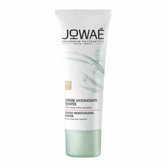 ЖОУЕЙ ХИДРАТАЦИЯ: ЦВЯТ ОТ САКУРА Тониран хидратиращ крем - среден тон 30мл. | JOWAÉ HYDRATION: SAKURA BLOSSOM WATER Tinted moisturizing cream - Medium 30ml