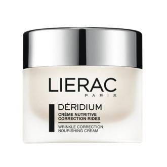 ЛИЕРАК ДЕРИДИУМ Противостареещ крем за суха кожа 50мл | LIERAC DERIDIUM Creme Nutritive 50ml