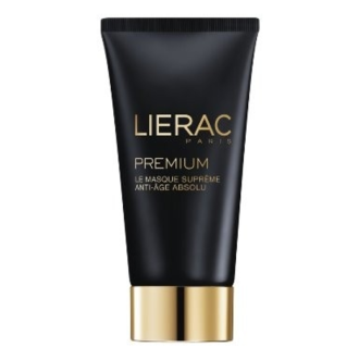 ЛИЕРАК ПРЕМИУМ Мултикорективна противостарееща маска 75мл | LIERAC PREMIUM Masque suprême 75ml