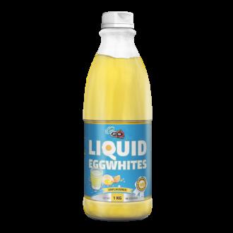 Пастьоризиран течен яйчен белтък ПЮР НУТРИШИН 1л | Liquid egg whites PURE NUTRITION 1l