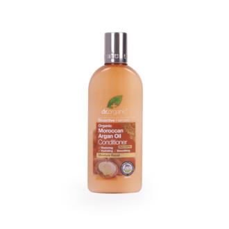 Д-Р ОРГАНИК Арганово масло балсам за коса 265мл | DR ORGANIC Argan oil conditioner 265ml