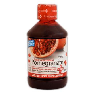 Сок от Нар ОПТИМА 500мл | Pomegranate Juice OPTIMA 500ml