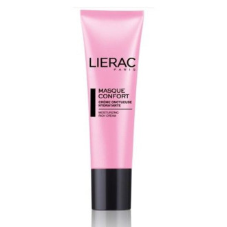 ЛИЕРАК Хидратантна маска за лице 50мл | LIERAC Moisturizing mask 50ml