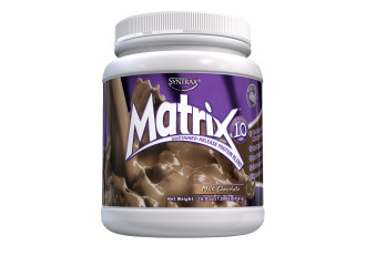 МАТРИКС 1.0 – МЛЕЧЕН ШОКОЛАД прах 454г СИНТРАКС | MATRIX 1.0 – MILK CHOCKOLATE pwd 454g SYNTRAX