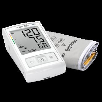 МИКРОЛАЙФ Автоматичен апарат за измерване на кръвно налягане BP A3 L Comfort | MICROLIFE Automatic blood pressure monitor BP A3 L Comfort