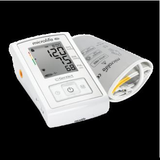МИКРОЛАЙФ Автоматичен апарат за измерване на кръвно налягане BP A3 PLUS   MICROLIFE Automatic blood pressure monitor BP A3 PLUS
