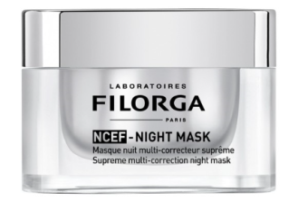 ФИЛОРГА Нощна маска за лице против бръчки 50мл | FILORGA NCEF-NIGHT MASK Anti-wrinkle mask 50ml