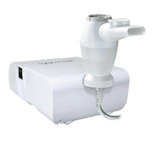 МИКРОЛАЙФ Компресорен инхалатор NEB 1000 Mini | MICROLIFE Compressor nebulizer NEB 1000 Mini