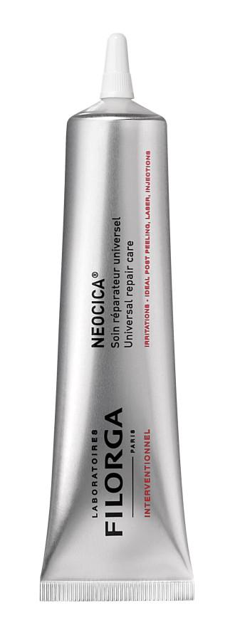 ФИЛОРГА Флуид за лице - възстановяваща грижа 40мл | FILORGA NEOCICA Universal repair care 40ml