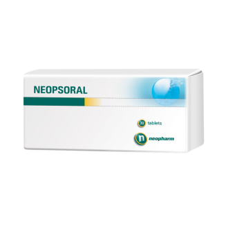 НЕОПСОРАЛ таблетки x 30бр НЕОФАРМ | NEOPSORAL tabs x 30s NEOPHARM