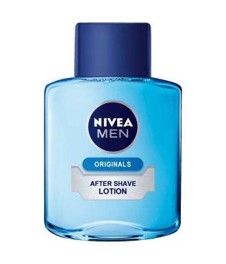 НИВЕА МЕН ОРИДЖИНАЛС Лосион за след бръснене 100мл | NIVEA MEN ORIGINALS After shave lotion 100ml