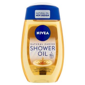 НИВЕА Подхранващо душ олио 200мл | NIVEA Shower oil 200ml