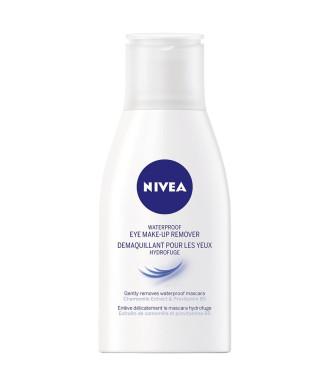 НИВЕА Лосион за отстраняване на водоустойчив грим от очи 125мл | NIVEA Waterproof eye make-up remover 125ml