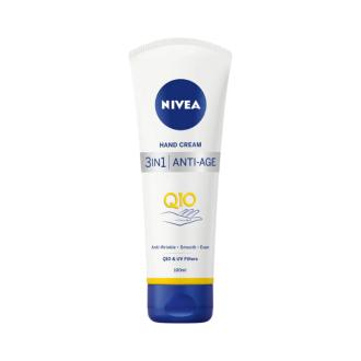 НИВЕА АНТИ-ЕЙДЖ КЕЪР Крем за ръце 100мл | NIVEA ANTI-AGE CARE Hand cream 100ml