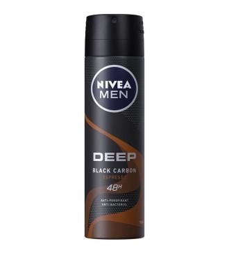 НИВЕА МЕН ДИЙП ЕСПРЕСО Дезодорант спрей 150мл | NIVEA MEN DEEP ESPRESSO Anti-perspirant spray 150ml