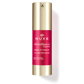 НУКС МЕРВЕЯНС ЕКСПЕРТ Уплътняващ серум 30мл | NUXE MERVEILLANCE EXPERT Anti-wrinkle serum 30ml