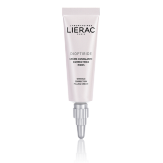 ЛИЕРАК ДИОПТИРАЙД Околоочен крем против бръчки 15мл | LIERAC DIOPTIRIDE Wrinkle correction filling cream 15ml