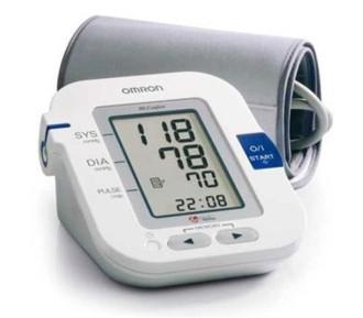 ОМРОН Апарат за измерване на кръвно налягане M1 PLUS | OMRON Arm blood pressure monitor M1 PLUS