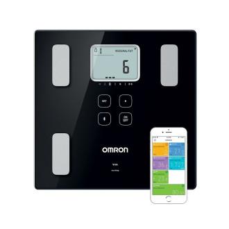 ОМРОН Уред за измерване на състава на организма VIVA | OMRON Body fat monitor VIVA