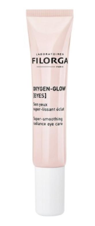 ФИЛОРГА Крем за околоочния контур за съвършена и бляскава кожа 15мл | FILORGA OXYGEN-GLOW Super-smoothing radiance eye care 15ml