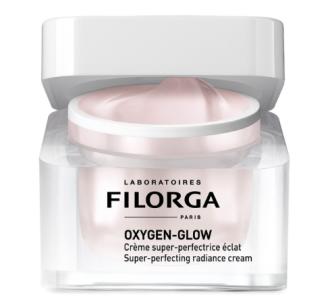 ФИЛОРГА Kрем за лице за съвършена и бляскава кожа 50мл | FILORGA OXYGEN-GLOW Super-perfecting radiance cream 50ml