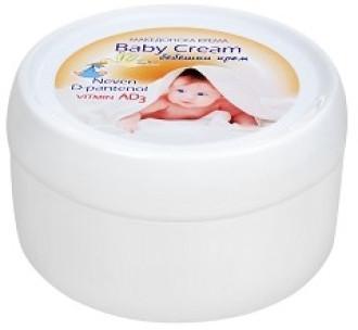 ПАВЛОДЕРМ Крем за бебета 200мл | PAVLODERM Baby cream 200ml