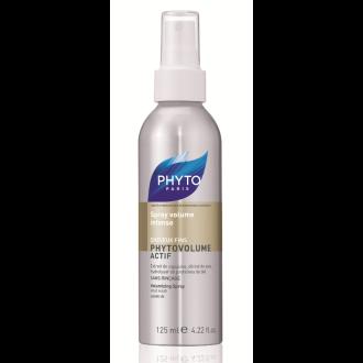 ФИТО ФИТОВОЛЮМ АКТИВ Спрей за обем на косата 150мл | PHYTO PHYTOVOLUME AKTIF Spray 150ml