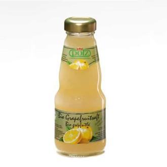 ПОЛЗ БИО 100% Сок Грейпфрут 200мл | POLZ BIO 100% Grapefruit juice 200ml