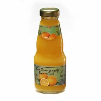 ПОЛЗ БИО 100% Сок Портокал 200мл или 1л | POLZ BIO 100% Oragne juice 200ml or 1l