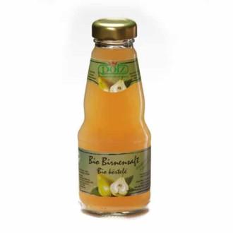 ПОЛЗ БИО 100% Сок Круша 200мл или 1л | POLZ BIO 100% Pear juice 200ml or 1l