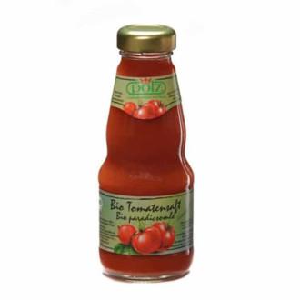 ПОЛЗ БИО 100% Сок Домати 200мл | POLZ BIO 100% Tomatoes juice 200ml