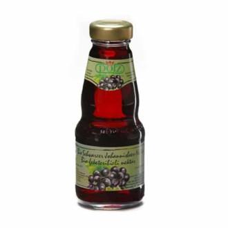 ПОЛЗ БИО Нектар Касис 200мл или 1л | POLZ BIO Blackcurrant nectar 200ml or 1l