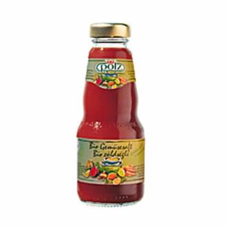 ПОЛЗ БИО 100% Сок Зеленчуков 200мл или 1л | POLZ BIO 100% Vegetables juice 200ml or 1l