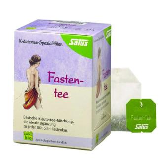 САЛУС БИО Чай за отслабване, пакетчета 15бр. | SALUS BIO Tea for weight loss, sachets 15s