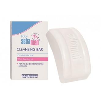 СЕБАМЕД БЕБЕ Миещо блокче 100гр. | SEBAMED BABY Cleansing bar 100g
