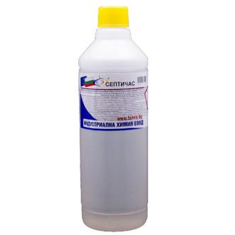 СЕПТИЧАС Алкохолен дезинфектант за повърхности 1л | SEPTICHAS Alcoholic disinfectant for surfaces 1l