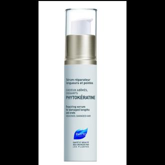 ФИТО ФИТОКЕРАТИН Серум против цъфтящи краища 30мл | PHYTO PHYTOKERATINE Repairing serum 30ml