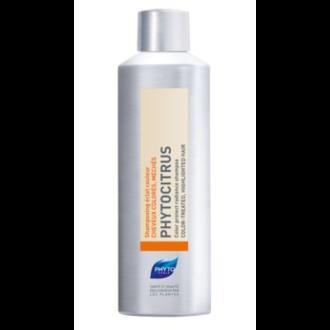 ФИТО ФИТОЦИТРУС Шампоан за боядисана коса 200мл | PHYTO PHYTOCITRUS Vital radiance shampoo 200ml