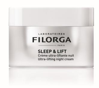 ФИЛОРГА Нощен крем с лифтинг ефект 50мл | FILORGA SLEEP AND LIFT Ultra-lifting night cream 50ml